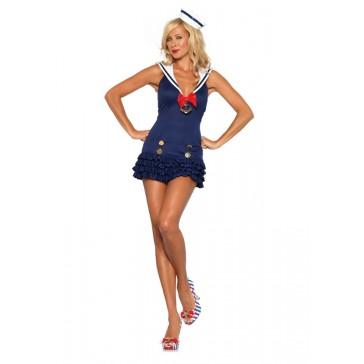 Sweetheart Sailor