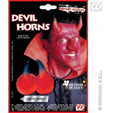 professional duivelsoren