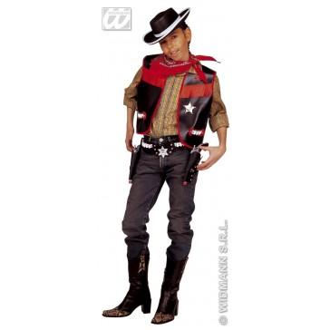 verkleedset kind, cowboy