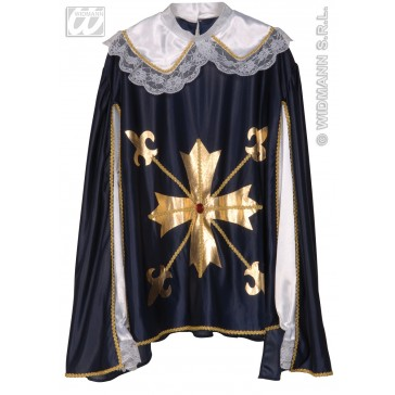 musketierset met cape