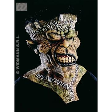 groot masker frankenstein