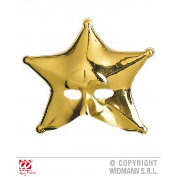 pvc masker sterren