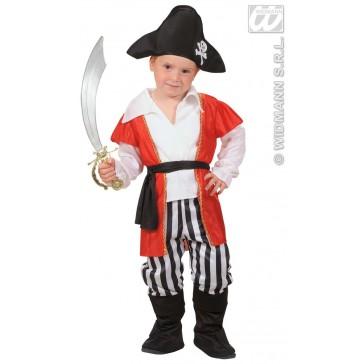 piraten jongen, baby