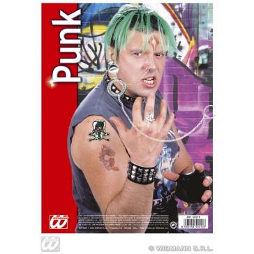 punk set