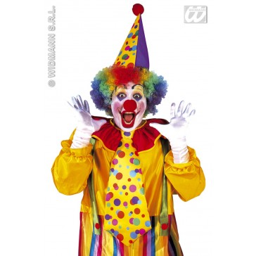 clown opmaakset, volwassen