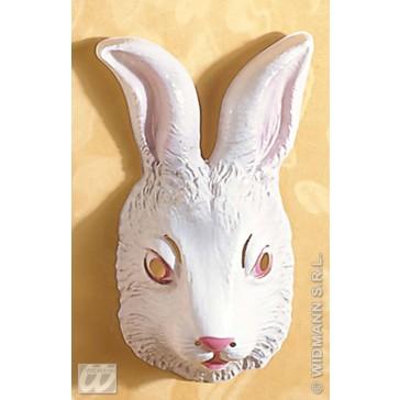plastic masker, konijn