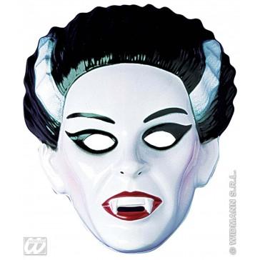 pvc masker, vampierin