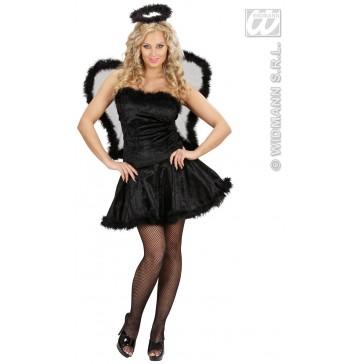 Zwarte engel, Fluweel