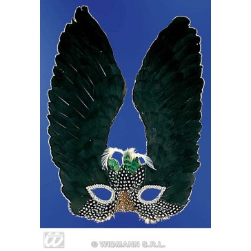 phoenix veren masker