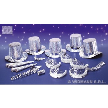 "party kit ""diamondlas vegas"", 10 personen"
