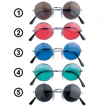 bril, hippie