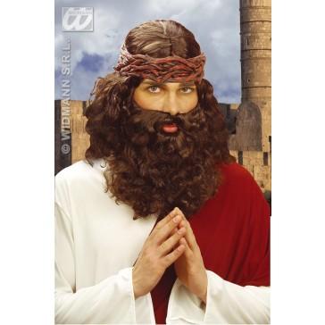 jezus kroon