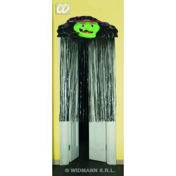 halloween deurversiering, 165cm