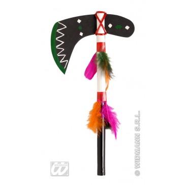 wapen indiaanse