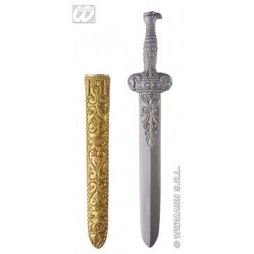 zwaard met schede, arend 51