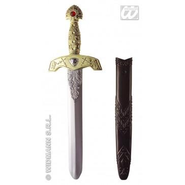 decoratieve luxe zwaard met schede