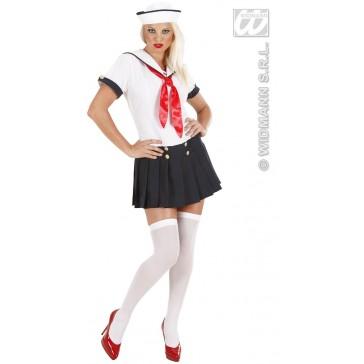 Sexy Marinemeisje