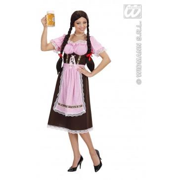 Duits biermeisje