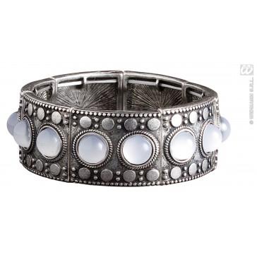 armband keltisch, zilver