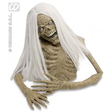 torso van een zombie 100cm