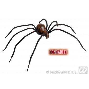 buigbare spin met bloed 60cm