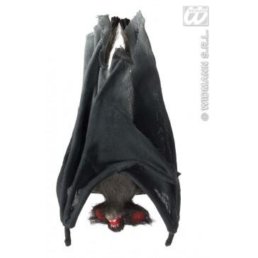 slapende vleermuis 33cm