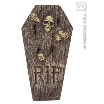 grafsteen skelet 57cm