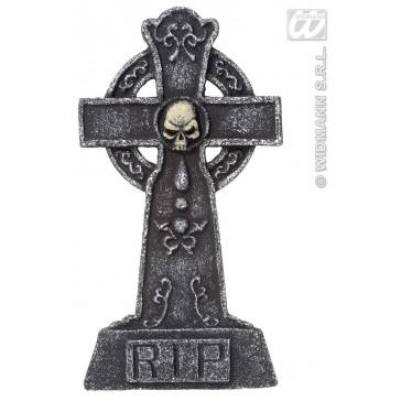 grafsteen kruis 57cm