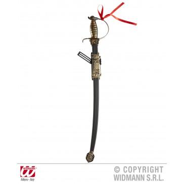 zwaard met schede oudheid