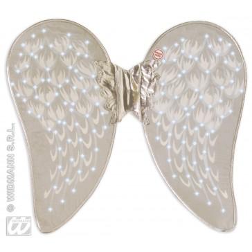 engel vleugels verlicht