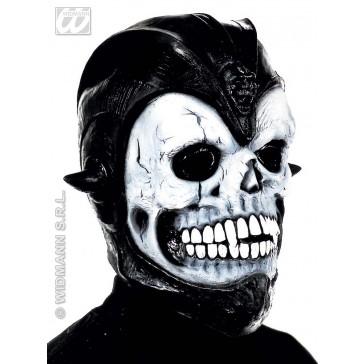 masker schedelvechter