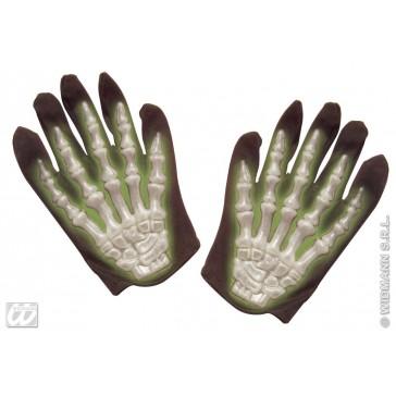 handschoenen  skalet kind 3d l.i.d.