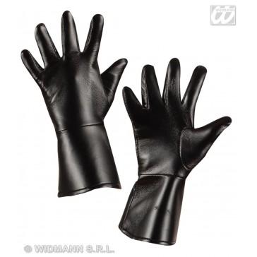 handschoenen lederlook, kind