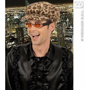 luipaard cap