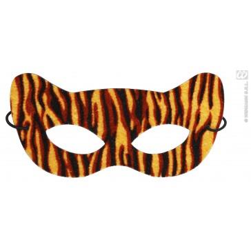 oogmasker, tijger