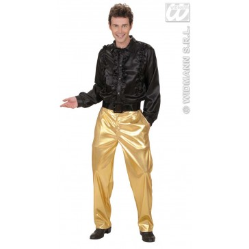 Gouden broek