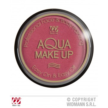 aqua make-up 15gr, fuchsia