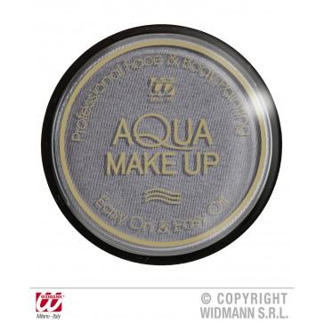 aqua make-up 15gr, grijs
