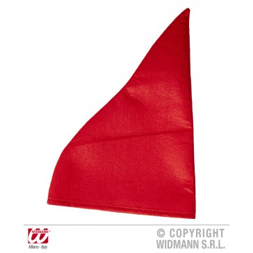 kaboutermuts rood
