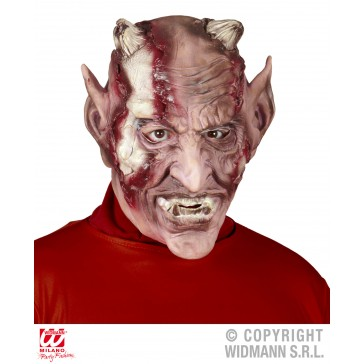 duivelmasker