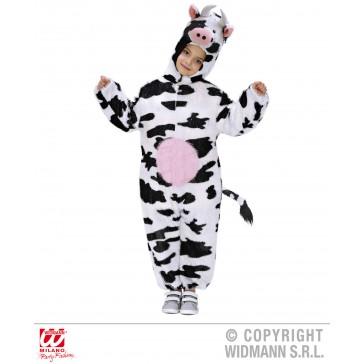 Pluche koe kind