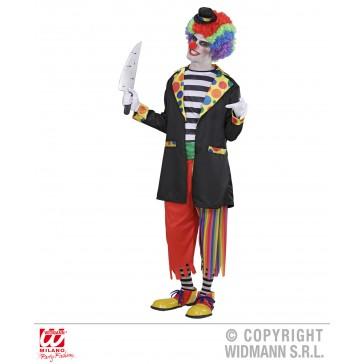 Kwaadaardige clown