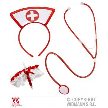verpleegstersset