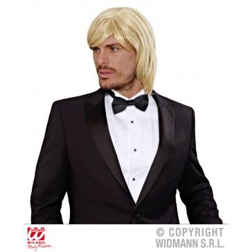 pruik droomhaar, bjorn blond