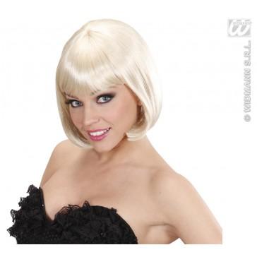 pruik, lovely blond
