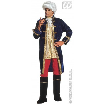 Item:Casanova, Fluweel