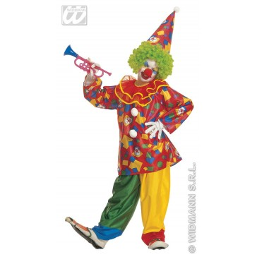 Item:Funny Clown