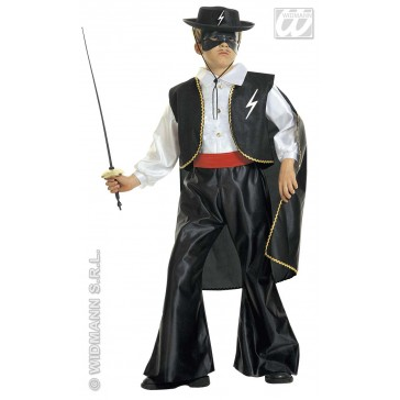 Item:Zorro