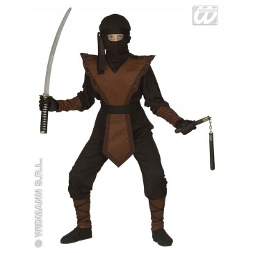 Item:Bruine Ninja