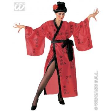 Item:Geisha